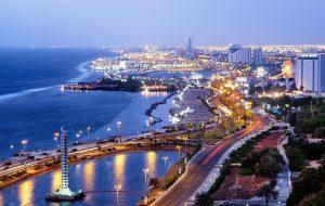 Новый курорт на Красном море построит Саудовская Аравия