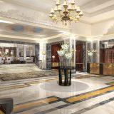 Kempinski Hotels открывает люксовый отель в Риге