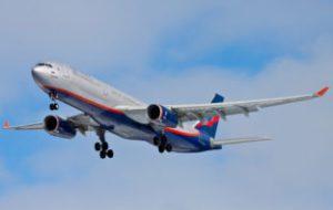 Стоимость авиабилетов за рубеж в ближайшую неделю не изменится