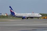 «Аэрофлот» увеличит частоту рейсов из Москвы в Красноярск