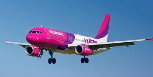 Wizzair будет летать из Дебрецена в Москву