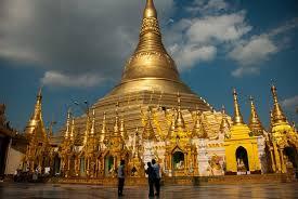 Туристку из РФ приговорили к 7 месяцем тюрьмы в Мьянме