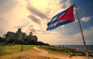 Ростуризм о ситуации на Кубе