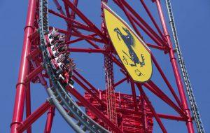 Испанский парк аттракционов Ferrari Land стал доступнее