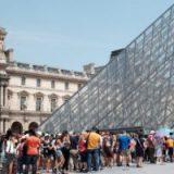 Во Франции музеи и дворцы на два дня станут бесплатными