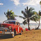 Как идёт восстановление кубинских курортов после урагана?