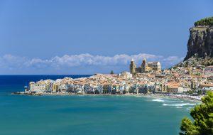 Новый курорт откроется на Сицилии