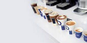 В Милане открылся первый кофейный бутик