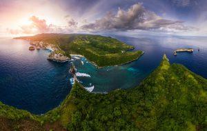 ANEX Tour: старт продаж на остров Бали