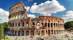 Римский Колизей откроет для публики верхний уровень