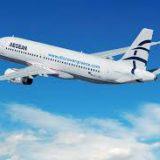 Aegean Airlines сделала скидку на билеты на Кипр