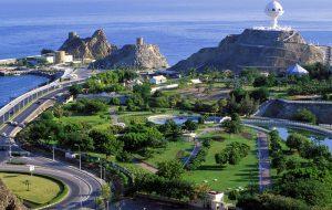Оман упростил визовый режим