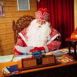 В гости к Деду Морозу с АЛЕАН