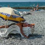 Крым не может определиться с размером курортного сбора