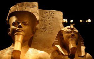 В Великом Египетском музее представят 100 000 реликвий