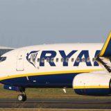 Ручная кладь у Ryanair будет сдаваться в багаж с 15 января