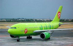 «Сибирь» будет летать из Москвы в Рейкьявик