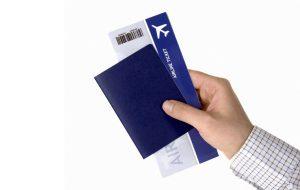 Простые советы о покупке билетов на самолет