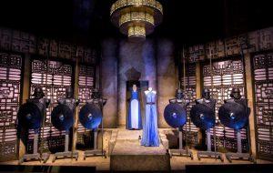 В Барселоне — большая выставка об «Игре престолов»