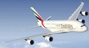 Emirates и flydubai запустили кодшеринг еще на 3 российских маршрутах