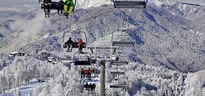 Красная Поляна откроет сезон катания 15 декабря