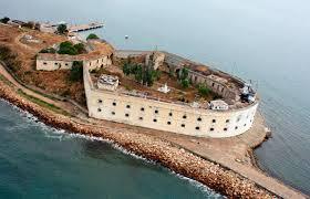 В Севастополе открылась для посещения Константиновская батарея
