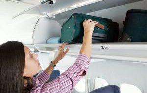 С 5 ноября начинают действовать новые правила для авиапассажиров