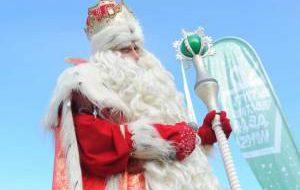Новая резиденция Деда Мороза откроется на Камчатке