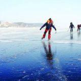 В Иркутской области выбирают лучшие туристические маршруты