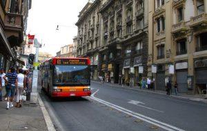 МИД о забастовках в Италии