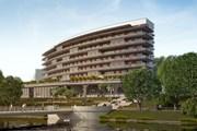 В Калининграде открывается первый пятизвездочный отель