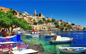 Море и не только: Греция планирует стать круглогодичной
