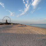 Отдых на побережье Азовского моря