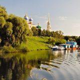 Россия для туристов. Рязань