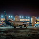 flydubai начала выполнять рейсы в Шереметьево