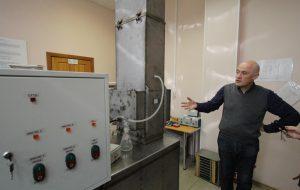 В России открылся Музей мышьяка