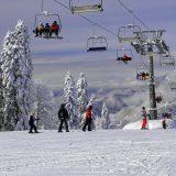 В Сочи в выходные откроется еще больше горнолыжных трасс