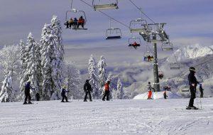 «Сырный поезд» курсирует по Швейцарии