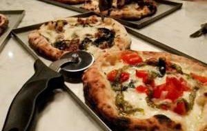 Составлен путеводитель по лучшим пиццериям Италии