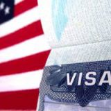 США начинает выдавать визы в российских городах