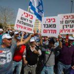 Туристов в Израиле призвали к осторожности
