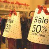 Названы даты рождественских распродаж в Европе
