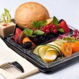 Названы лучшие авиакомпании для пассажиров-вегетарианцев