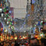 В Стамбуле отменили новогодние гуляния на площади Таксим