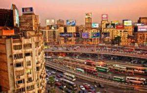 Путевки в Египет могут сильно подорожать из-за Каира