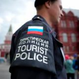 Полиция Санкт-Петербурга взялась помогать туристам