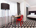 В центре Москвы открылся отель Azimut