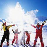 Общий ски-пасс на курортах Сочи запустят в этом году