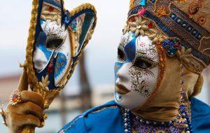 Карнавал в Венеции начнется 27 января
