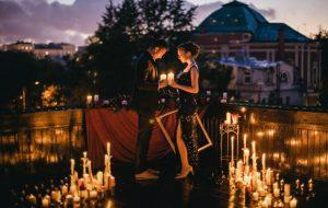 Незабываемые места мира, чтобы сделать девушке предложение и получить её согласие
